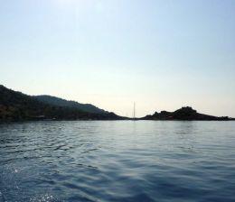 Аренда яхты в Гочеке