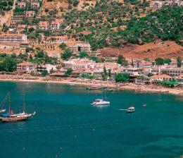 Маршруты по Средиземному морю